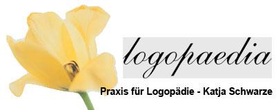 Logopaedia – Praxis für Logopädie in Arnstadt Logo